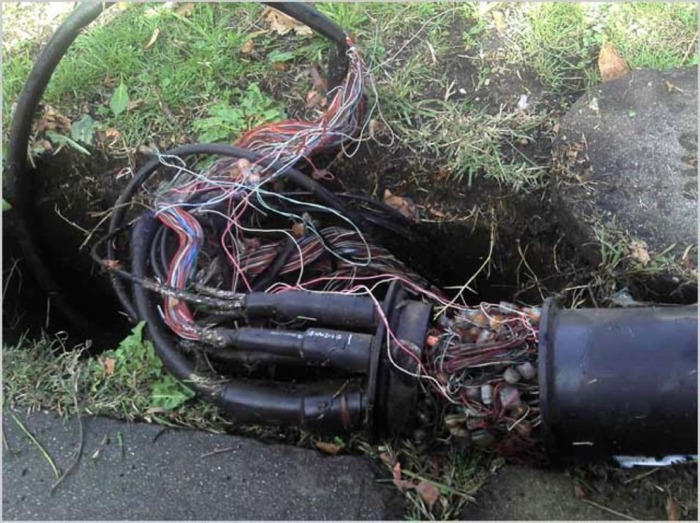 Copper cabling in the real world