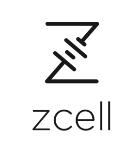 ZCell Logo