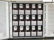15 x ZBM2 Redflow battery array
